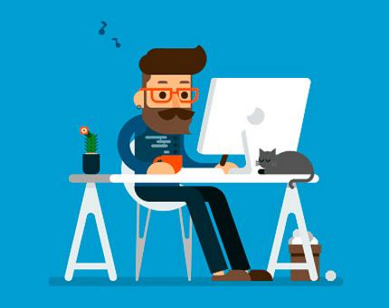 Разработка и создание сайтов – непростая задача