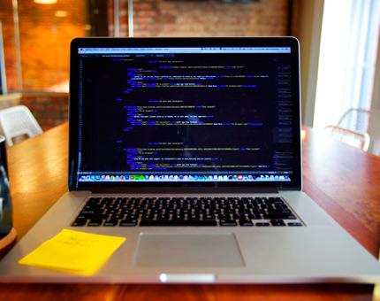 Создание персонального сайта для бизнеса