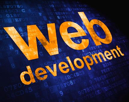 Услуги разработки сайтов любого профиля