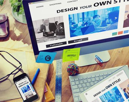 Дизайн сайта – инструмент привлечения посетителей