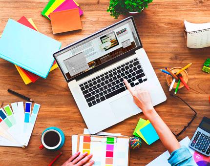Качественный, профессиональный веб дизайн с нуля