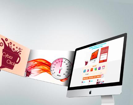 Веб дизайн сайтов: всегда востребованная задача