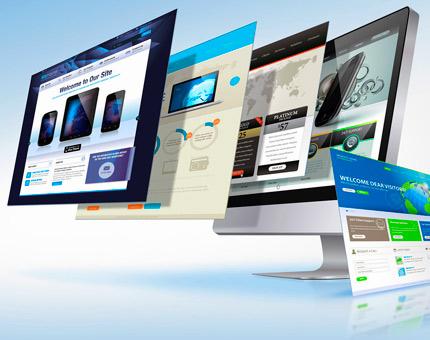 Веб сайт компании – быстро и качественно
